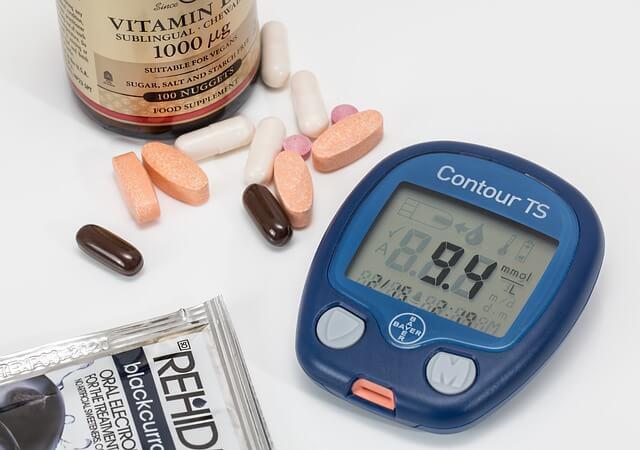aloe vera diabete