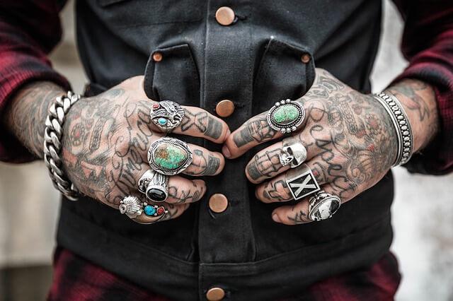aloe vera e tatuaggi