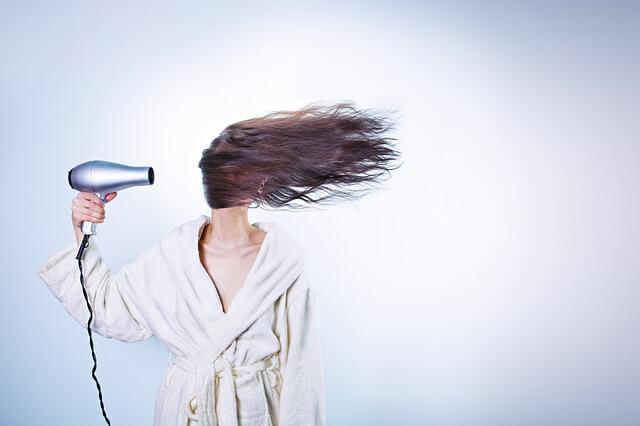aloe vera per capelli
