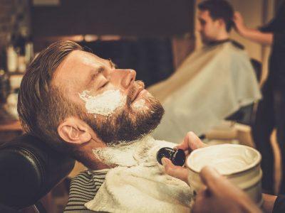 crema da barba aloe vera