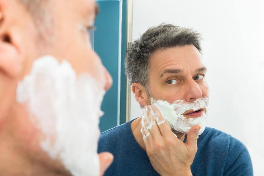 crema da barba aloe vera ricetta