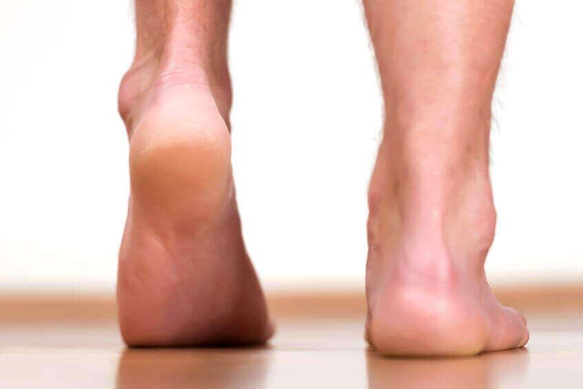 aloe vera e piede d'atleta cura